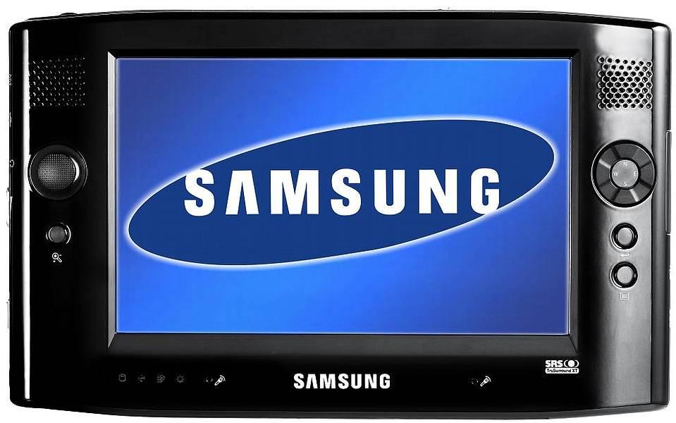 Samsung Q1 Serie - Notebookcheck.com Externe Tests