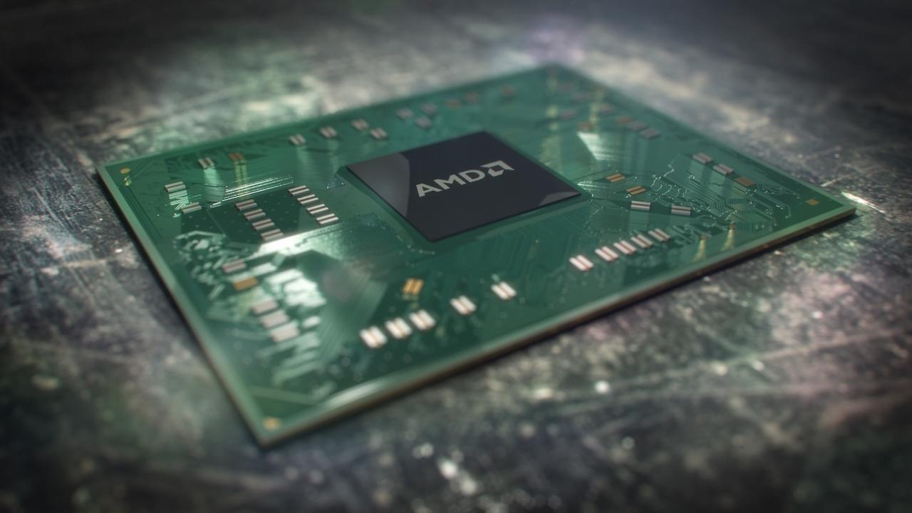 AMD A Series A8 7410 Notebook Prozessor
