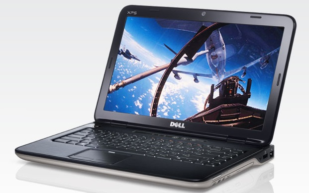 Dell XPS 14 - Notebookcheck.com Externe Tests
