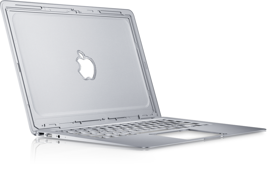 apple macbook air 13 inch 2010 10. Black Bedroom Furniture Sets. Home Design Ideas