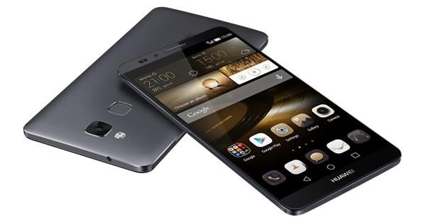 En Yeni Modellerde Huawei Mate 7 Özellikleri