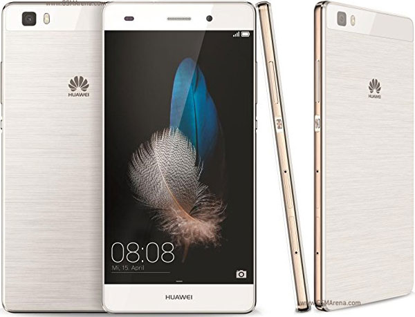 Huawei P8 Serie Notebookcheck Com Externe Tests