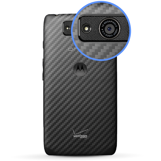 Motorola Droid Maxx Serie