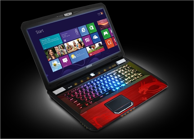 Download Driver: MSI GT70 0NE
