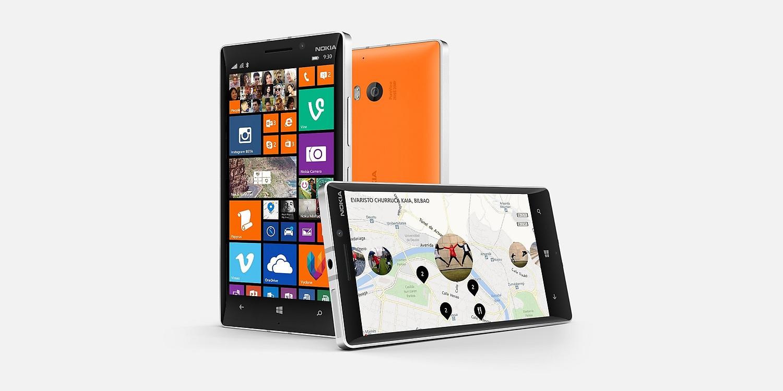 Lumia 930 review uk dating