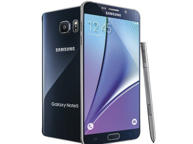 Samsung Galaxy Note Serie Notebookcheck Com Externe Tests