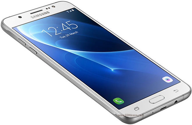 samsung galaxy on8   notebookcheck   externe tests