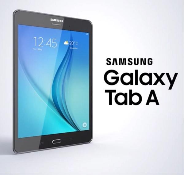 Samsung Galaxy Tab A Serie