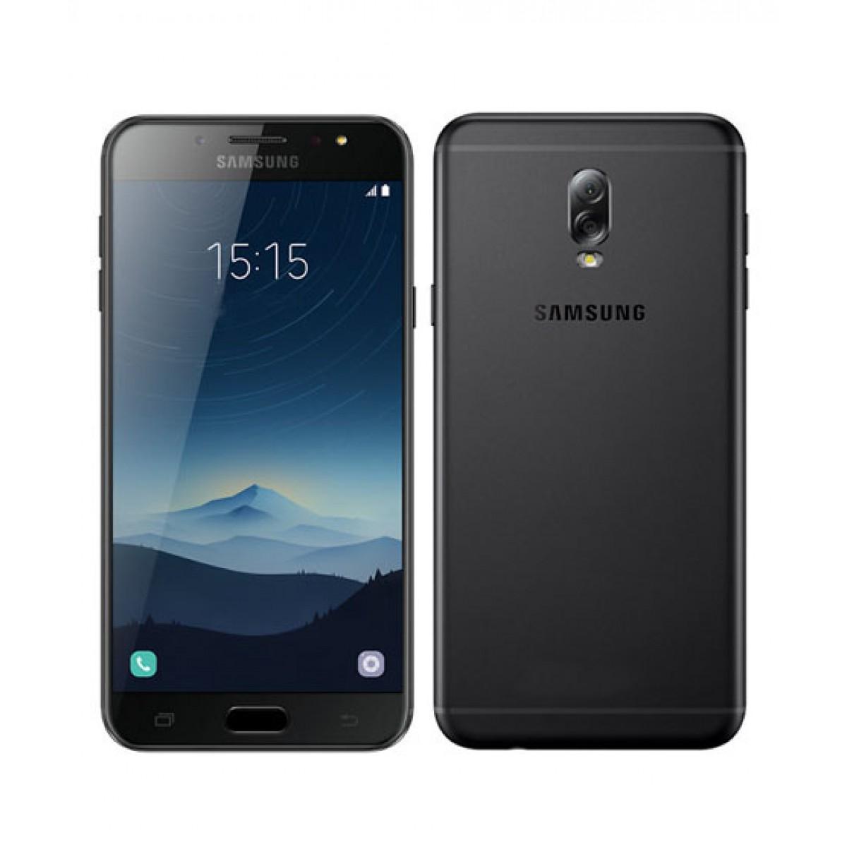 Samsung Galaxy C8 - Notebookcheck.com Externe Tests