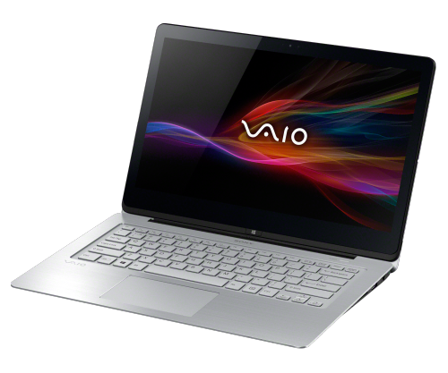 Sony Vaio Flip 14 Sv F14n13cxb Notebookcheck Com Externe