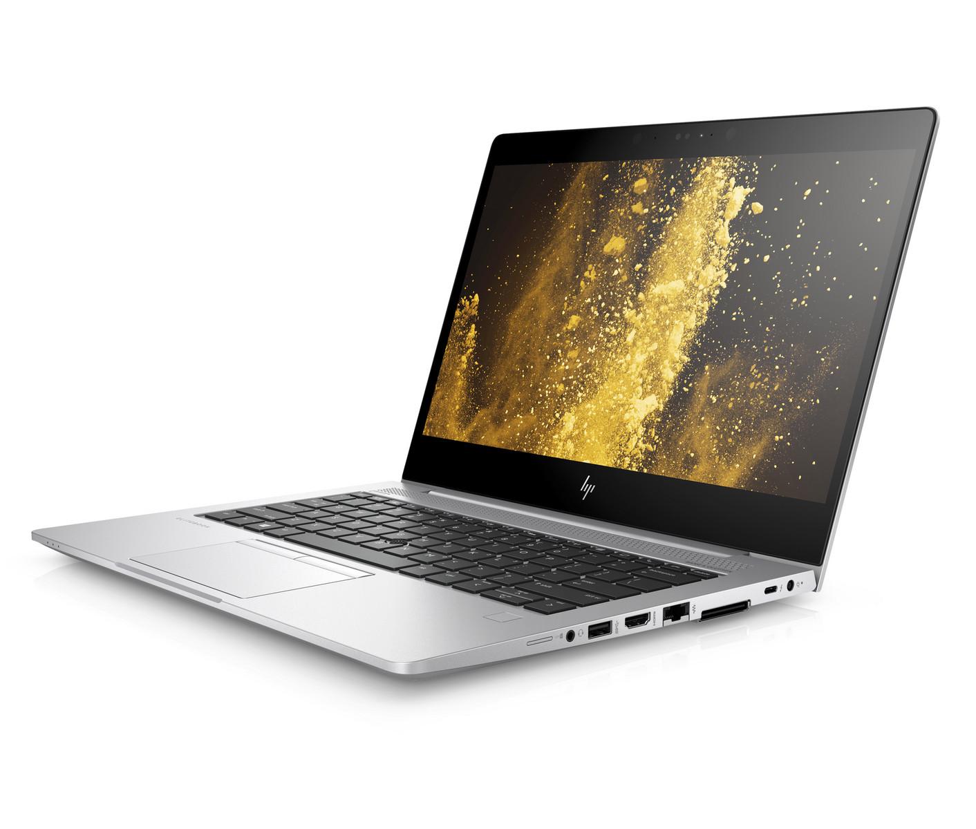 HP EliteBook 830 G5-3JX74EA - Notebookcheck.com Externe Tests