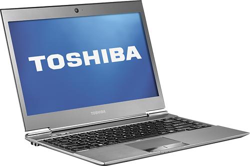 Toshiba Portégé Z835-P330